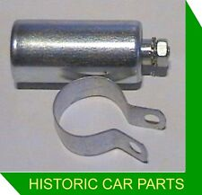 SINGER 9 CV ROADSTER 1946-51 - Condensatore per distributori Lucas 409641 4019 2