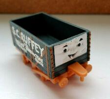 Vintage 1998 Thomas & Friends ERTL Scruffey Train Ballast Truck Plastic Trouble
