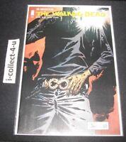 THE WALKING DEAD #138 NM 1st Print KIRKMAN Image Comics Full Appearance ALPHA