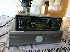 Clarion Autoradio ARX 7170R + CD-Wechsler DC 628