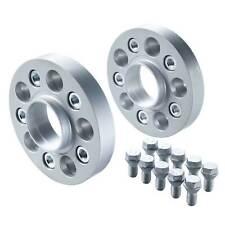 2 x Eibach 20mm Wheel Spacers For Renault Megane Mk2 RS 225 / 230 / F1 / R26.R