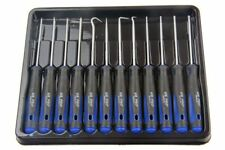 US PRO Tools 12pc Precision Pick, Hook & Screwdriver Set 5033