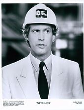 Chevy Chase Fletch Lives Unsigned Glossy 8x10 Photo Movie Promo Photo (C)