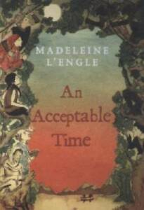An Acceptable Time (A Wrinkle in Time Quintet) - Paperback - VERY GOOD