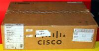 New Cisco WS-X4506-GB-T 6 Ports PoE Module  NEW