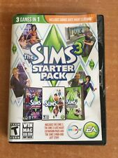 The Sims 3 Starter Pack (PC, 2013)