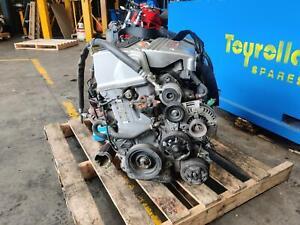 Honda Accord Euro Petrol Engine 2.4 K24A3 7th Gen 06/2003-03/2008