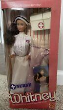 Nurse whitney 1987 New