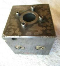System 3R 20mm Mini Block Cast Holder / Chuck.