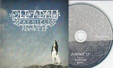 FAY HIELD Old Adam Advance EP 2016 UK 4-track promo only sampler CD