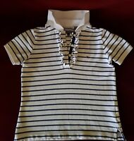 Tommy Hilfiger Kinder Polo Shirt Gr.  104