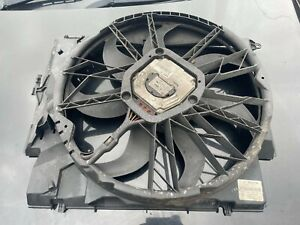Genuine BMW Cooling Fan Radiator 3 Series E90 E91 E92 E93 Diesel 7801647