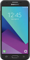 Samsung Galaxy J3 (2017) | Grade B- | Tracfone,NET10 Wireless,SIMPLE Mobile