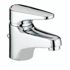 Bristan Jute Basin Mixer Chrome JU BAS C