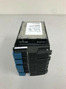 """Hitachi Seagate 600GB SAS 15KRPM 3.5"""" 6Gbp 3276138-D AKH600 ST3600057SS"""