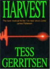 Harvest By Tess Gerritsen. 9780747253105