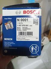 Bosch Fuel Filter Petrol Diesel N0001 1457070001