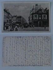 diedenhofen marktplatz 1918 / verlag robert dahms  diedenhofen