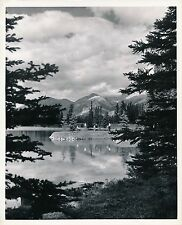 Jasper National Park c. 1950 - Golf Canada - GF 450