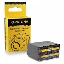 Bateria Patona Sony Np-f970 Np-f960 F950 Dcr-vx2100