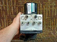 2011 11 Chevy Malibu ABS Pump Anti Lock Brake Module OEM 20908731 (ML54)