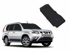 Differentialschutz aus Stahl Unterfahrschutz für Nissan X-Trail 2007-2013