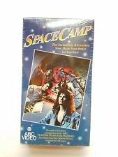 Space Camp (VHS) (1986-1992)