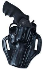 Galco Combat Master Holster Holster for S&W L Frame Right Hand Black CM104B