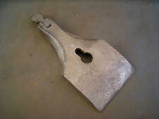 SOLID BACK Lever Cap Stanley Bailey No. 6 Type 2 Part (B941)