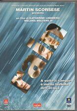 RAIN  - DVD (USATO EX RENTAL)