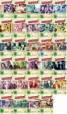 Wilsberg Staffel 0-28 DVD Set NEU OVP