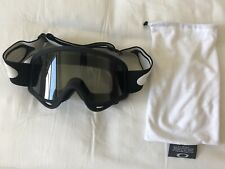 Oakley Ski Goggles With Carry Pouch