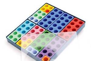 Numicon: Box of 80 Shapes by Oxford University Press (2001) by Oxford...