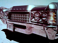 1971 Chevrolet - Dealer Promo - Respond With Chevrolet - Film - MP4 CD