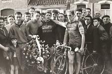 Cyclisme, ciclismo, wielrennen, radsport, cycling, ERIC DEVLAEMINCK