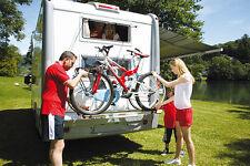 2 er Fiamma Fahrradträger Carry Bike ProC  Knaus Eifelland  Wohnmobil  Wohnwagen