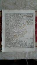1794 -  John Cary original map 26 London