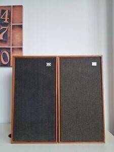 Vintage Wharfdale Linton 2 - HiFi Speakers