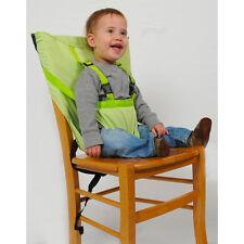 Sack and Seat Sack and Seat - imbracatura imbottita da sedia SNS605 Apple Green