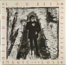 CD-Lou Reed-Magic and Loss-a5744-booklett-NUOVO