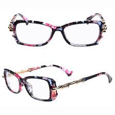 Agstum Optical Women's Fashion Eyeglass Frame Spectacles Eyewear Plain Glasses