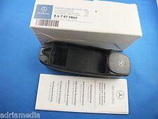 Mercedes Nokia MB UHI 6020 6021 Handyschale Halterung NEU B67875864 Adapter Benz