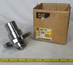 Caterpillar, 213-1650, Fan Drive Shaft Assembly, Shaft AS, SKBAWA-B040
