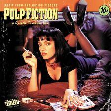 Pulp Fiction Geffen 11103 Album Vinyle 27/09/1994