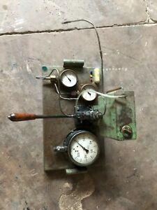 banc hydraulique citroen DS SM XM