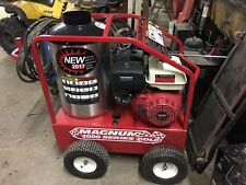 NEW 2017 EASY KLEEN HOT WATER PRESSURE WASHER