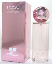 Courreges Rose de Courreges  90 ml EDP Spray NeuOVP