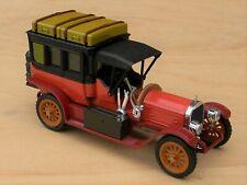 Rio 1908 Mercedes 70CV Limousine No. 33 made in Italy MIB 1:43