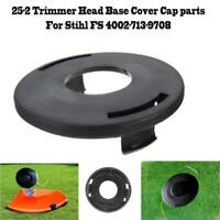 Autocut 25-2 Trimmer Head Base Cover Cap Replacement for Stihl FS 4002-713-9708