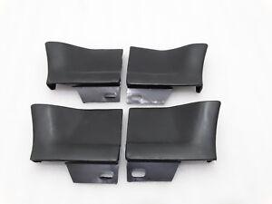 NEW SUZUKI GYPSY SJ413 SJ410 ROCKER CORNER SIDE MOULDING SET OF 4 #G78 @JUSTROYA